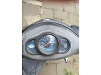 Kymco agility 50cc motorcycle scooter. Open to realistic offers