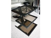 Standesign Hi Fi / Turntable Stand