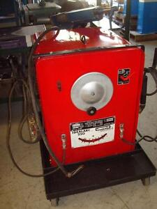 Lincoln Idealarc 250 Stick Welder