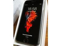 Like New iPhone 6s Grey Factory Unlocked