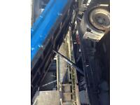 Transit tipper everything working good engine backend perfectly body rough