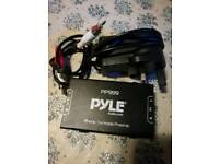 Pyle Pro phono turntable preamp pp999