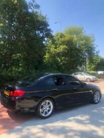 BMW 525d M SPORT 2011 520d 530d fully loaded