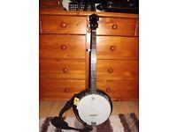 Countryman Banjo