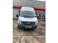 Ford Transit High Roof Mk7 Low Mileage Camper Conversion