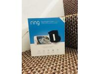 Ring Spotlight Wireless Camera
