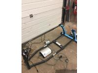 Tacx Fortius Bike Trainer