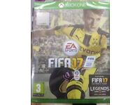 FIFA 17 XBOX ONE DO NOT MISS THIS BARGAIN!!!! RRP £41.99
