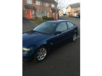 BMW 318 TI for sale