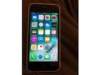 IPhone 5c white 8gb on EE network