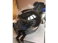 AGV k3 women's helmet XS