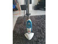 """Floor steam cleaner brand knew """"never used"""""""