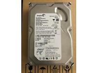 80gb hard drive sata
