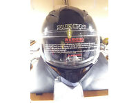 Crash Helmet model YH-FF 968