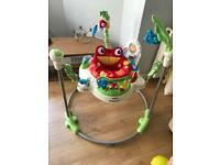 Best JUMPEROO for baby