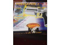 Predator 2 light gun