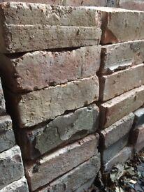 1930's Bricks