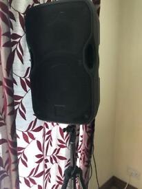 ALTO professional Pa System with lots of extras!
