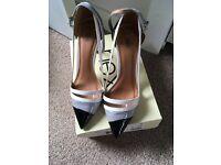 Next heels size 5