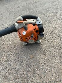 Stihl bg 86 leaf blower - spare and repairs