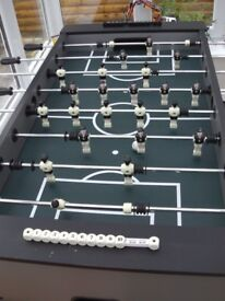 Table Football Game - Ideal for children 4yrs plus - good condition