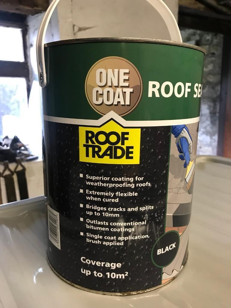 Roof Trade one coat roof sealer  | in Darlington, County Durham | Gumtree