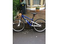 Apollo Outrider men's mountain bike