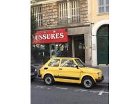 Fiat 126 (1975-1980) Wanted