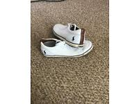 Men's size 9 pumps Ralph Lauren