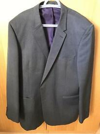Suit jacket and trousers