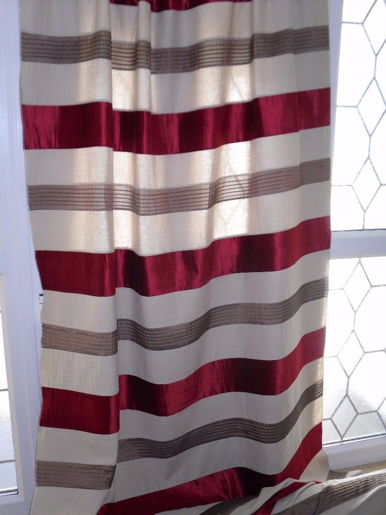 Curtain Material on a roll of 40 Metres retail price £1200