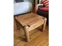 Ercol Occasional Table
