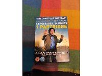 Alan Partridge: Alpha papa DVD