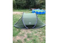 Eurohike Flash 3, Pop Up Tent
