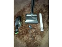Gtech Air Ram K9 Mk 1 Upright Hoover Excellent condition