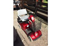 SPARES OR REPAIRS mobility scooter for sale needs two new batteries