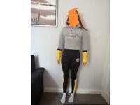 Newport County sports leggings