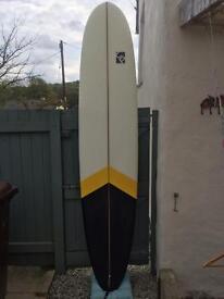 9'1 Custard Point longboard