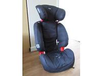 Britax Evolva 1-2-3 Car Seat for Small Child