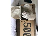 Adidas Yeezy 500 Blush band new