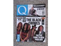 Q Magazine - Issue 59 August 1991