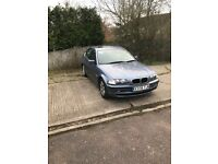 Bmw 325 full BMW service history excellent condition