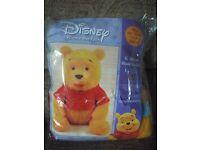 Disney Knitted Winnie the Pooh Craft Kit