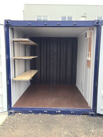 Storage Units To Rent In Molesey Clean, Dry, Secure and 24 hour access