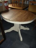 Vintage Wooden Table $175.00 REDUCED TO CLEAR