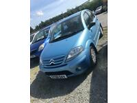 2008 Citroen c3 1.4 Diesel Mot Nov £30 tax