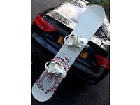 Snowboard Burton 63