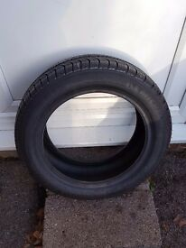 Brand new Michelin tyre