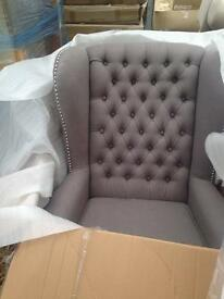 MADE armchair