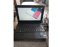 "Asus X102B 10.1"" Hot Pink Notebook PC 500GB HDD 4GB RAM 1.00GHz Windows 8"